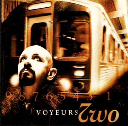 Two - Voyeurs cover