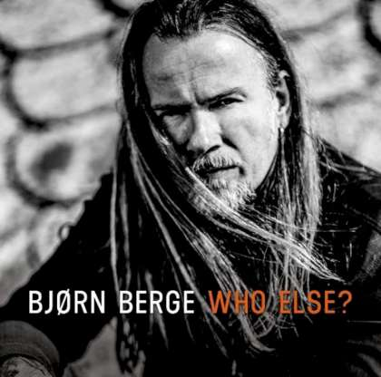 Bjørn Berge – Who Else? cover
