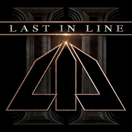 Last In Line -II cover