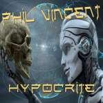 Phil Vincent - Hypocrite cover