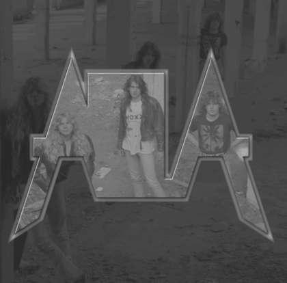 Attila - Attila cover