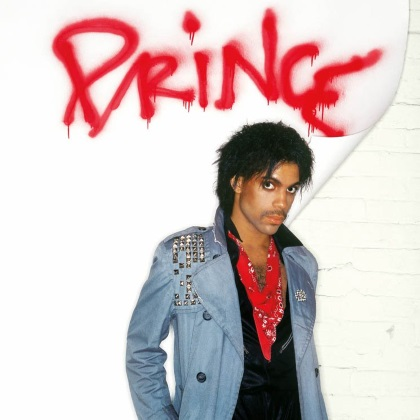 Prince - Originals cover