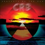 Chris Robinson Brotherhood – Servants of the Sun cover