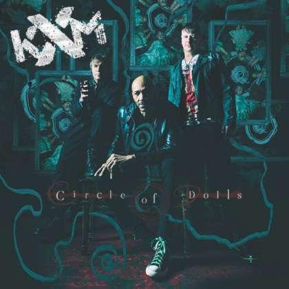 KXM - Circle Of Dolls cover