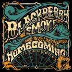 Blackberry Smoke - Homecoming Live In Atlanta cover