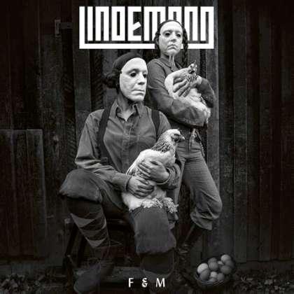 Lindemann - F & M cover