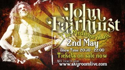 John Fairhurst - Medicine Show