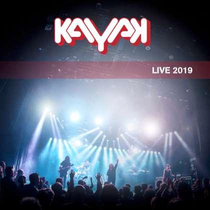 Kayak - Live 2019