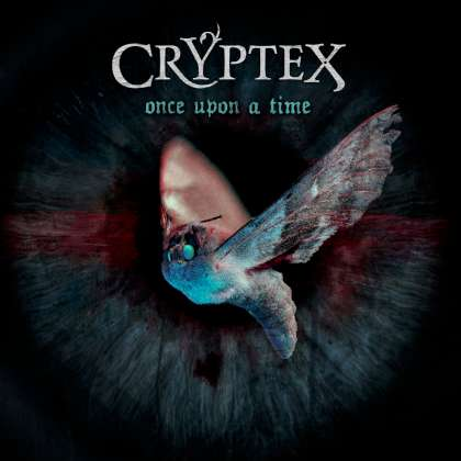 Cryptex-Once Upon A Time cover