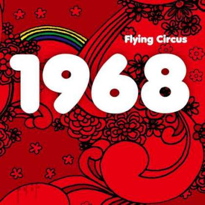Flying Circus - 1968 cover