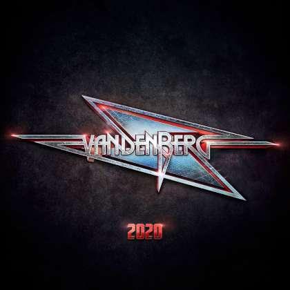 Vandenberg - 2020 cover