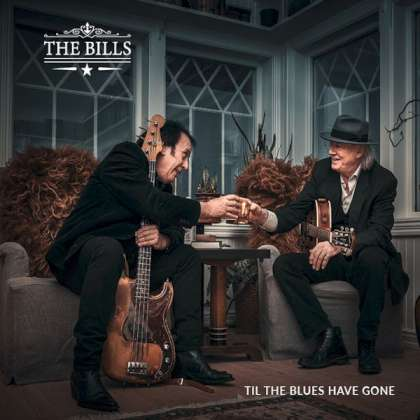 The Bills - Til The Blues Have Gone cover