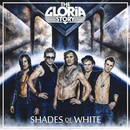 The Gloria Story - Shades Of White