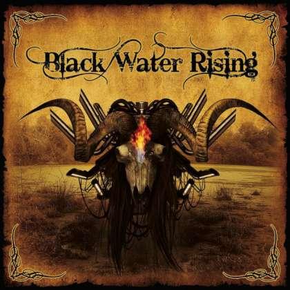 Black Water Rising - Black Water Rising cover