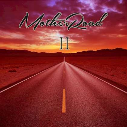 Mother Road - II cover