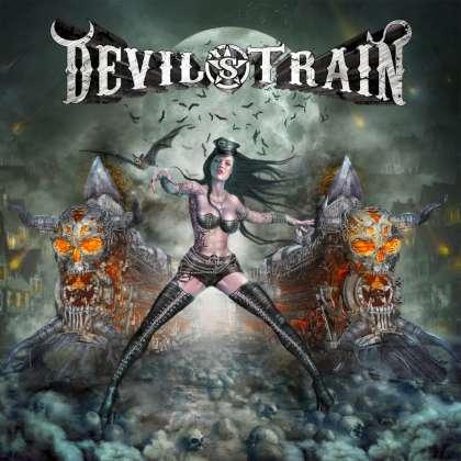 Devil's Train - II cover