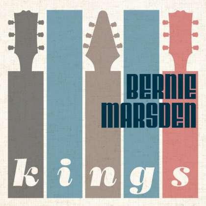 Bernie Marsden - Kings cover