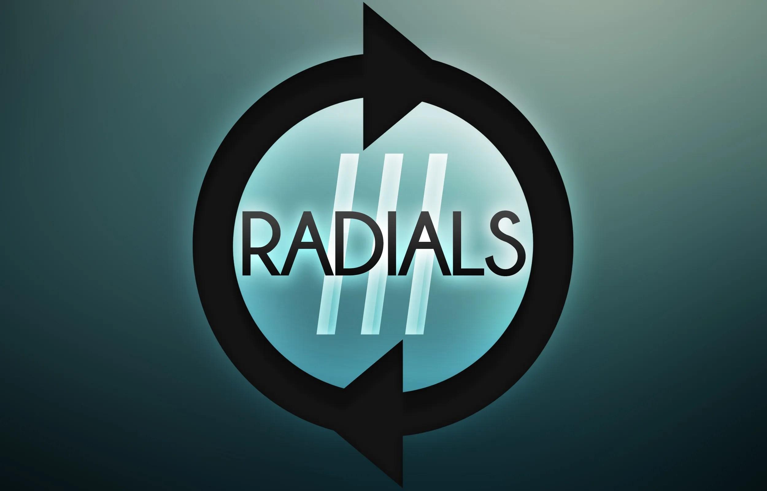 Radials III
