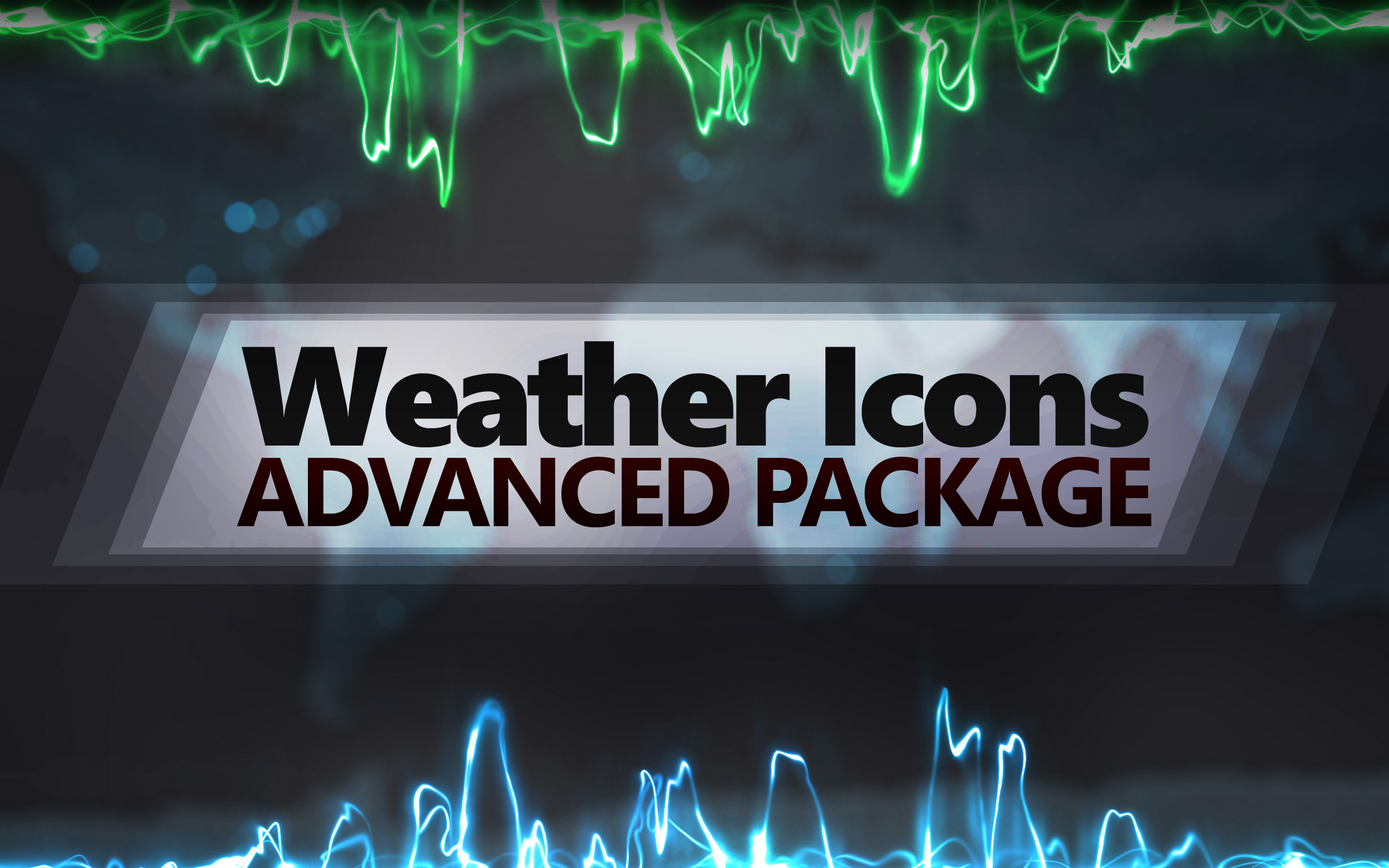 WxIcons Advanced Pack