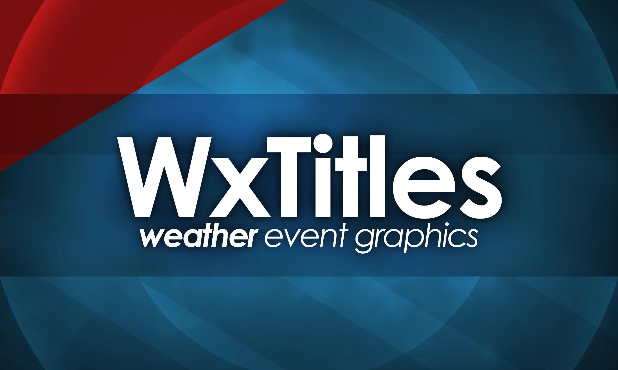 WxTitles