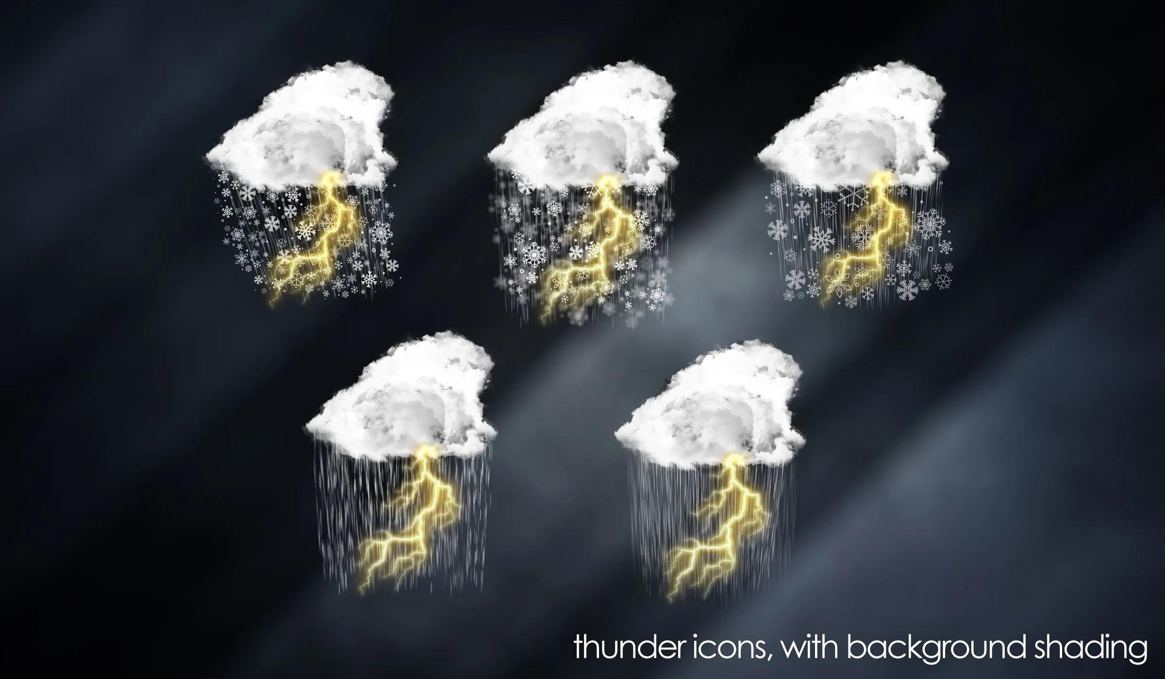 thunder 8
