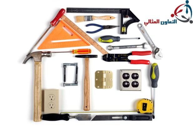 شركة ترميم وصيانه منازل بالبحرين