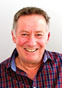 Nick Jarrold - Director of Me the Leader