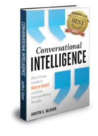 Conversational Intelligence Book
