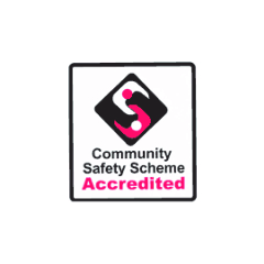 Accredited Trainer to deliver Community Safety Accreditation Scheme