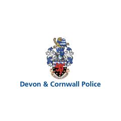 Devon & Cornwall Police Logo