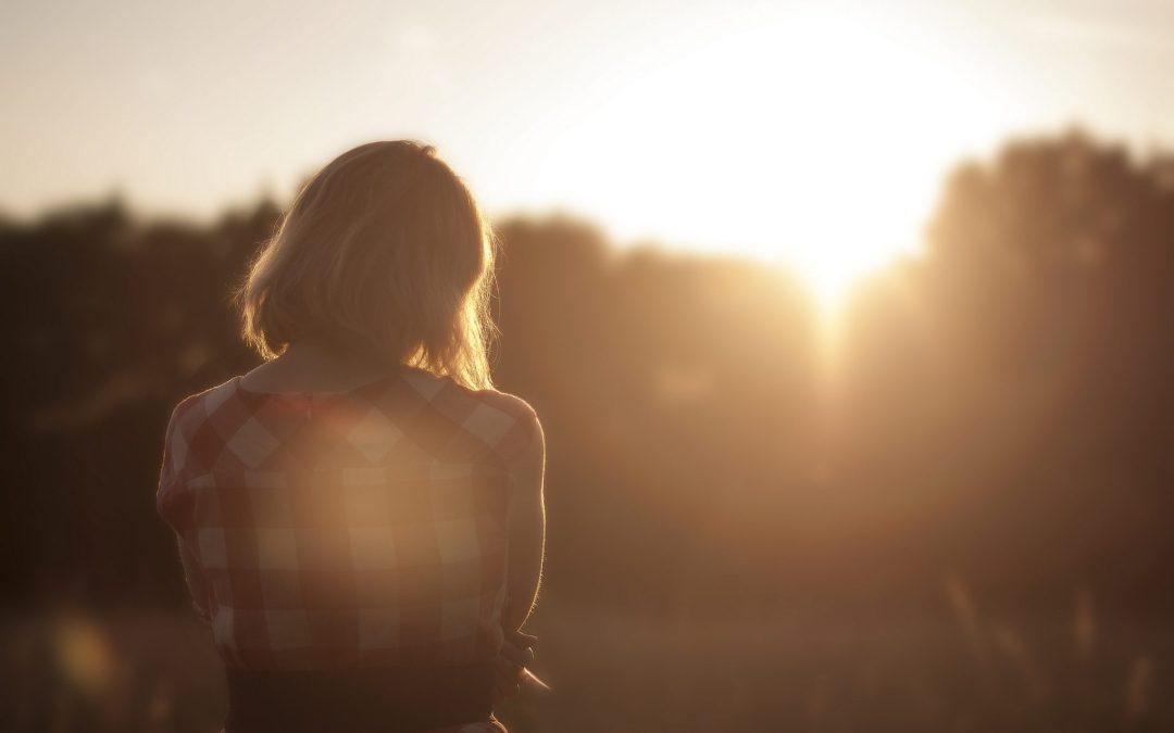 Hoe stop je negatieve gedachtes?