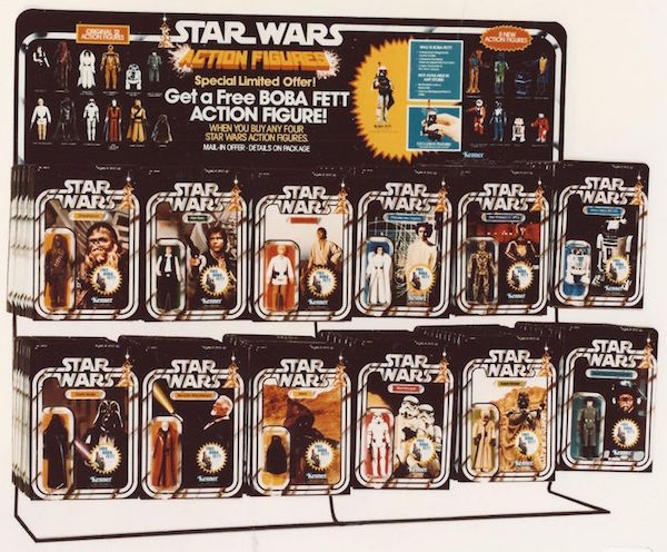 Star Wars 80s Toys : A guide to the best s action figures star wars mask