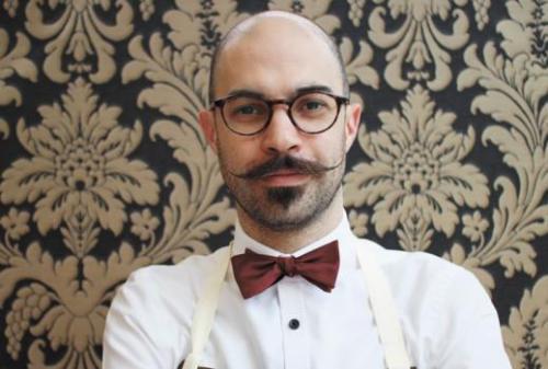 Tony Rodd chef: Well Dressed Plates