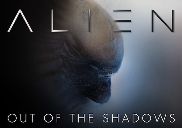 Alien Out Of The Shadows Audible Audio Drama