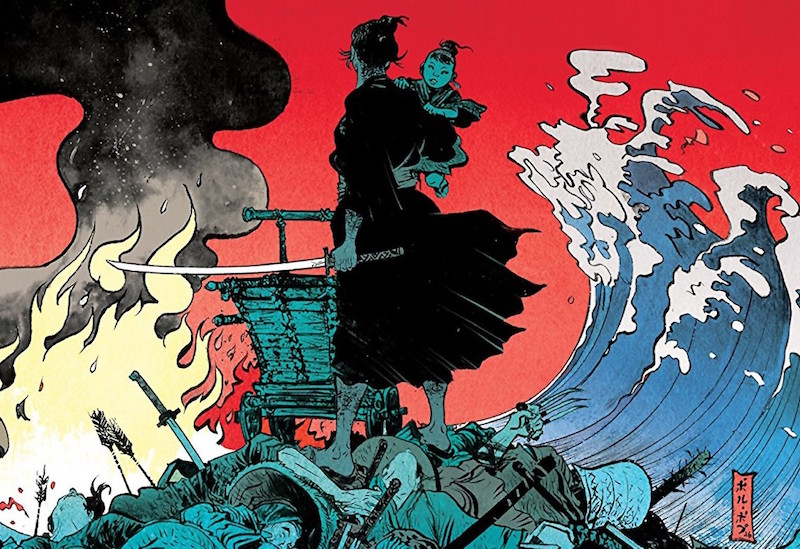 Lone Wolf and Cub: a long-read guide to samurai cinema's