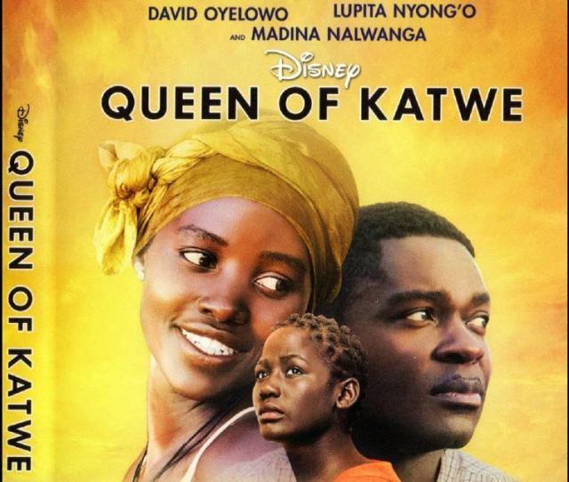 Free Film Queen Of Katwe Methow Arts
