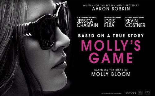 Molly'nin Oyunu-Molly's game