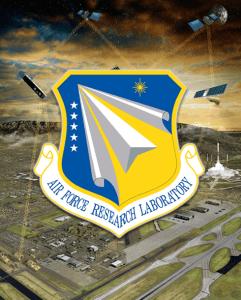 Metis US Air Force Research Lab Badge