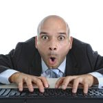 what to do if an employee acts inappropriately on social media