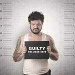 Job applicants with criminal records
