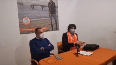Photo of Elezioni Regionali: Carlo Tansi e Luigi de Magistris uniscono le proprie forze
