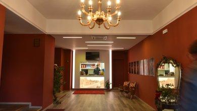 Photo of Il CineTeatro Nuovo di Siderno si illumina per rilanciare la centralità della cultura
