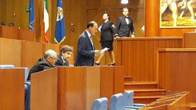 Photo of Domenico Giannetta: «Sul CoRAP avevamo ragione noi»