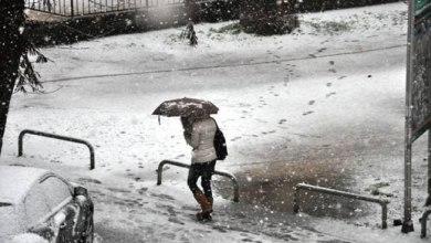 Photo of Arriva il gelo: la Protezione Civile attiva la macchina organizzativa