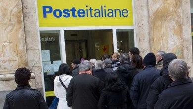 Photo of In provincia di Reggio le pensioni di marzo in pagamento dal 23 febbraio