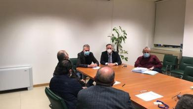 Photo of Forestazione: svolto vertice operativo in Regione
