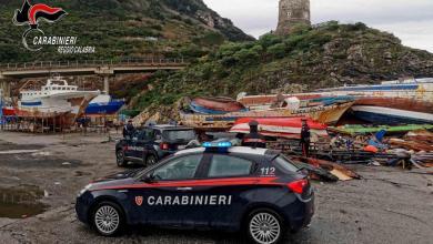 Photo of Rifiuti in mare e attività non autorizzate: sequestrato il porto di Bagnara Calabra