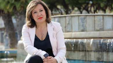 Photo of Mariateresa Fragomeni si appella a Mario Draghi per riportare la democrazia a Siderno