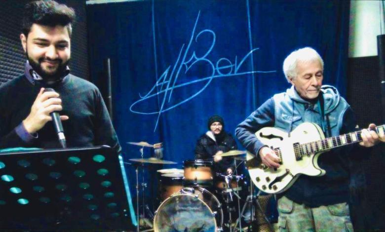 """Photo of """"Abov"""" e Peppe Platani tra gli 8 finalisti regionali di """"Sanremo Rock"""""""