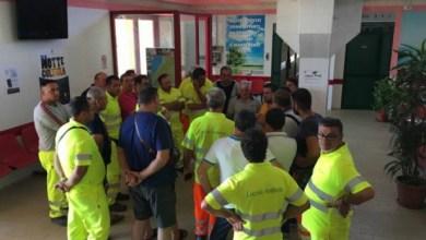 Photo of Siderno: accordo con Locride Ambiente per bonifica e pulizia delle strade